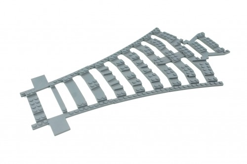 Image of Trixbrix product: Ballast Plate for Triple Switch R104