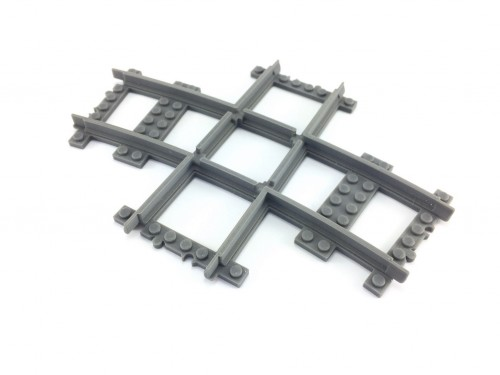 Image of Trixbrix product: Curved Cross Track R56
