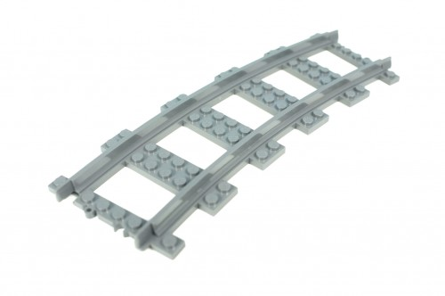 Image of Trixbrix product: Curved Track R56