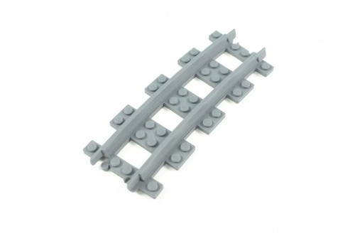 Image of Trixbrix product: Narrow Curved Track R72
