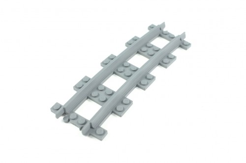 Image of Trixbrix product: Narrow Curved Track R84