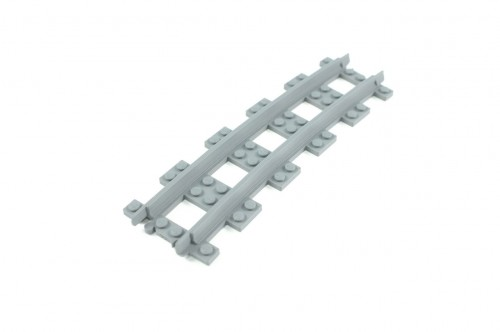 Image of Trixbrix product: Narrow Curved Track R96