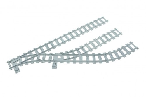Image of Trixbrix product: 3-Track Right Rail Yard R40