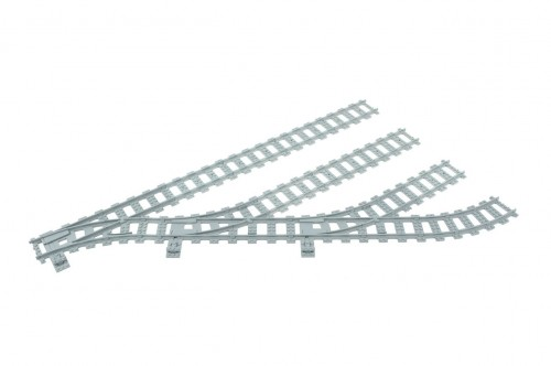 Image of Trixbrix product: 4-Track Right Rail Yard R40