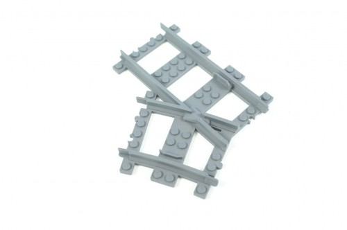 Image of Trixbrix product: Left Rail Yard Detach R40