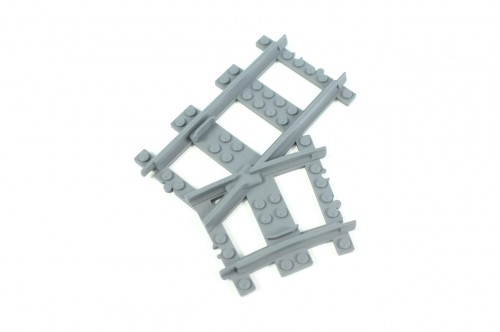 Image of Trixbrix product: Right Rail Yard Detach R40